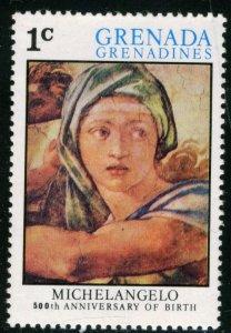 GRENADA-GRENADINES - SC #68 - MINT NH - 1975 - Item GRENADA011DTS4