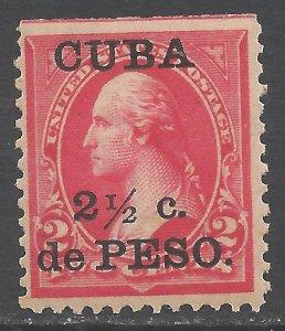 CUBA 223 MNH K1001-1
