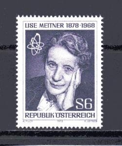 Austria 1093 MNH