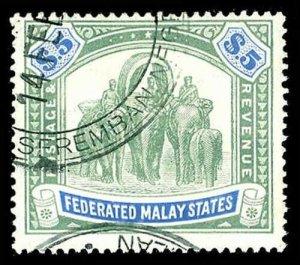 MALAYA 16  Used (ID # 74073)