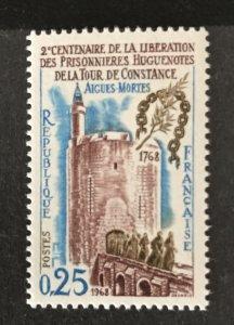 France 1968 #1219, MNH