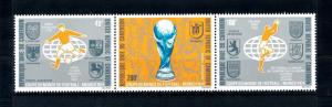 [46434] Cameroon 1974 Sports World Cup Soccer Football Germany MNH