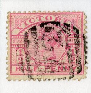 VICTORIA 160a USED SCV $1.40  BIN $.65