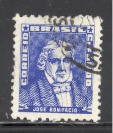 Brazil Sc 801 used