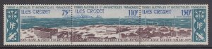 French Southern & Antarctic Territories    #c35a     mnh       cat $.37.50