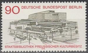 Germany #9N421 MNH   (S9238)