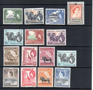 Kenya-Uganda-Tanzania 103-117 MH