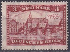 Germany #339 F-VF  Unused CV $18.50 Z577