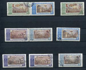 Russia 1952 Mi 1659-2 Used Stripos Of 2 Included