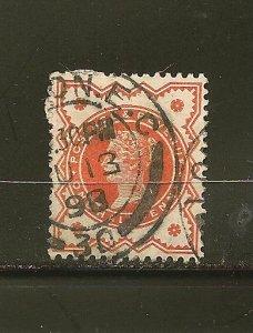 Great Britain 111 Queen Victoria Used