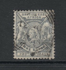 British East Africa, Sc 83a (SG 75), used