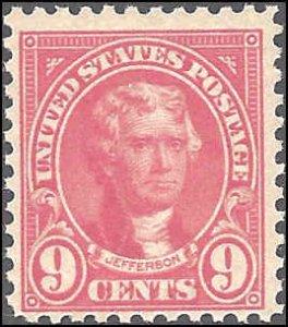 561 Mint,OG,NH... SCV $25.00