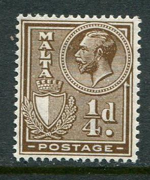 Malta #131 Mint - Penny Auction