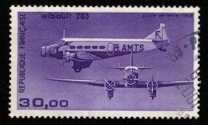 Wibault 283, 30F, Plane (T-5955)