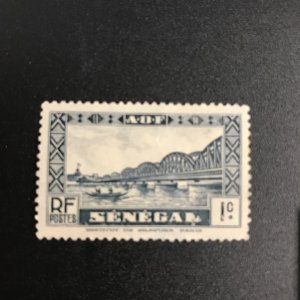 Senegal Scott # 142 Mint