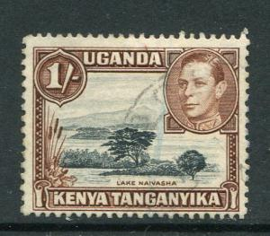 Kenya #80 Used - penny auction
