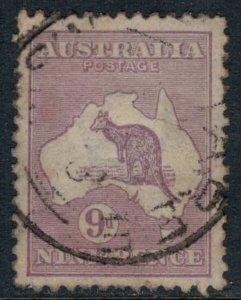 Australia #50  CV $22.50
