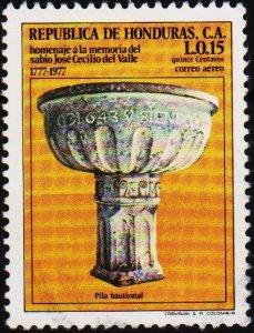 Honduras. 1978 15c S.G.916 Fine Used