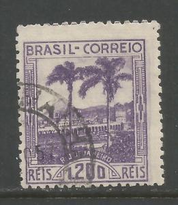 BRAZIL 475 VFU Z2847-4