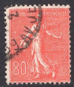 FRANCE SCOTT 152
