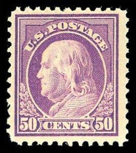U.S. WASH-FRANK. ISSUES 517  Mint (ID # 74311)