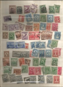 NEWFOUNDLAND COLLECTION, BOTH MINT AN USED