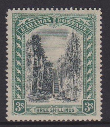 Bahamas Sc#62 MNH