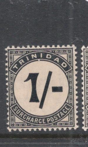 Trinidad & Tobago SG D17 MNH (1dlk)