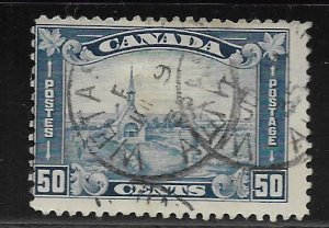 CANADA, 176, USED,MUSEUM OF GRAND PRE & MONUMENT TO EVANGELINE