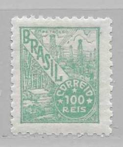 Brazil 515 100r Petroleum single MLH