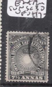 British East Africa SG 30 SON VFU (4dkc)