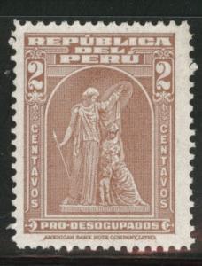 Peru  Scott RA29 MNH** American Bank Note  stamp