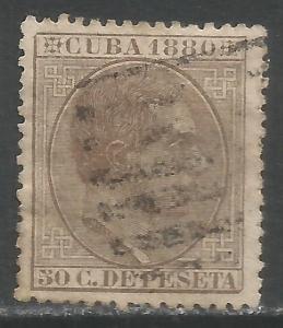 CUBA 92 VFU X484-4