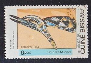 Guinea, (№1483-T)