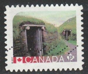 Canada   2968    (O)    2017