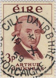 IRLANDE / IRELAND / EIRE - CILL DAIRBHRE / CO. CHORCAIGHE (Kildorrey) on SG178