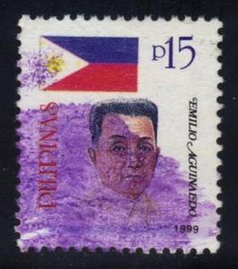 Philippines #2521a Emilio Aguinaldo, used (0.90)