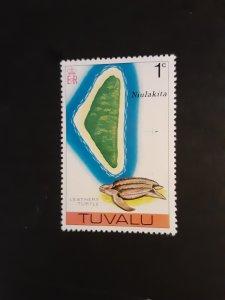 *Tuvalu #58                   MNH