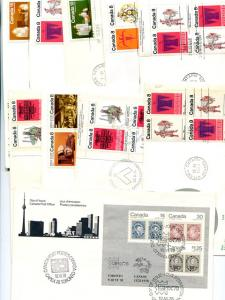 Canada  9  different FDC  native Indians, CAPEX all  unaddressed  VF
