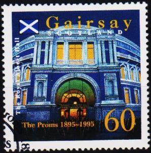 Great Britain(Gairsay). 1995 60p Fine Used