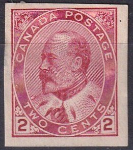 Canada #90A Unused  CV $40.00 (Z3856)