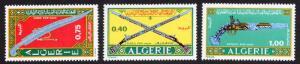 ALGERIA SCOTT 444-446