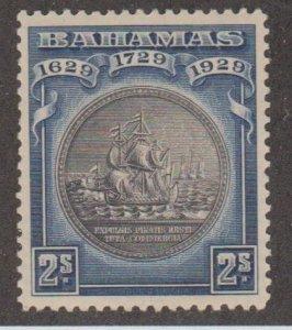 Bahamas Scott #88 Stamp - Mint Single