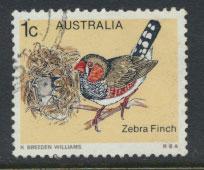 Australia SG 669  - Used