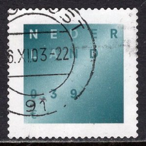 Netherlands (1998) #982 used