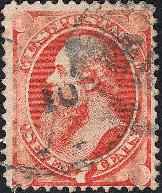 U.S. 138 Used FVF (71619)