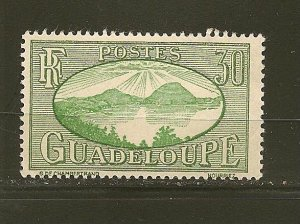 Guadeloupe 105 MNH