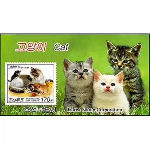 Stamps of Korea . Booklet 2010-Cat