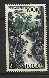 TOGO C20 MINT HING FREIGHT HIGHWAY