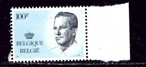 Belgium 1103 MNH 1984 issue